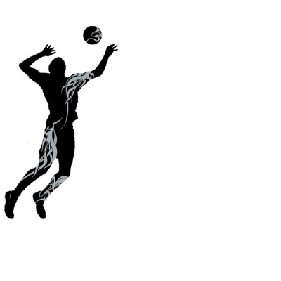 Volley-Ball à Francheville Logo